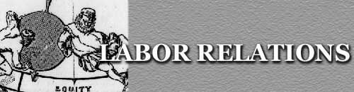 Header: Labor Relations